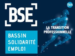 emploi et recrutement BSE BASSIN SOLIDARITE EMPLOI